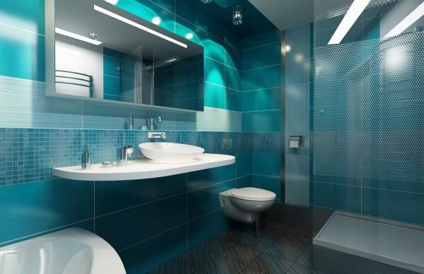 Ванна совмещенная с туалетом: дизайн и комплектация